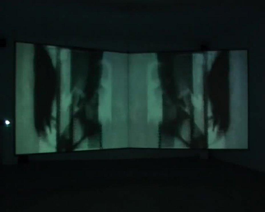 Phantom Ride + Filmrausch