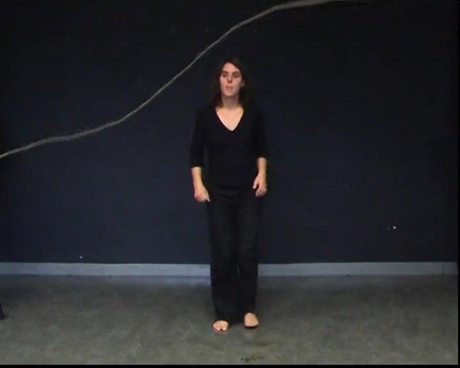 Im Schatten deines Hauses - Seilspringen (Part 02)