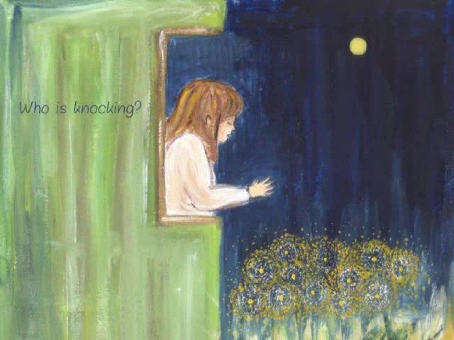 Sneezing Moon