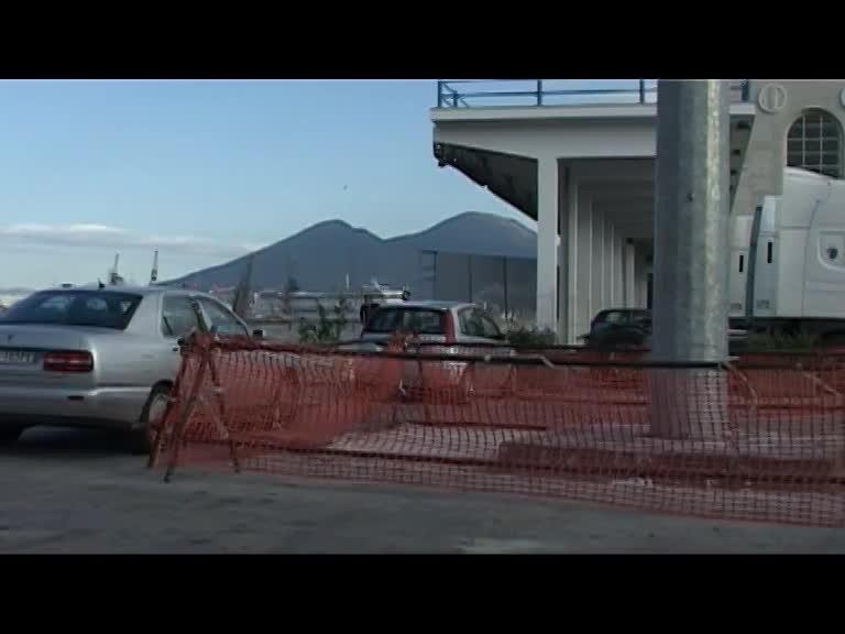 Odessa (Trailer)
