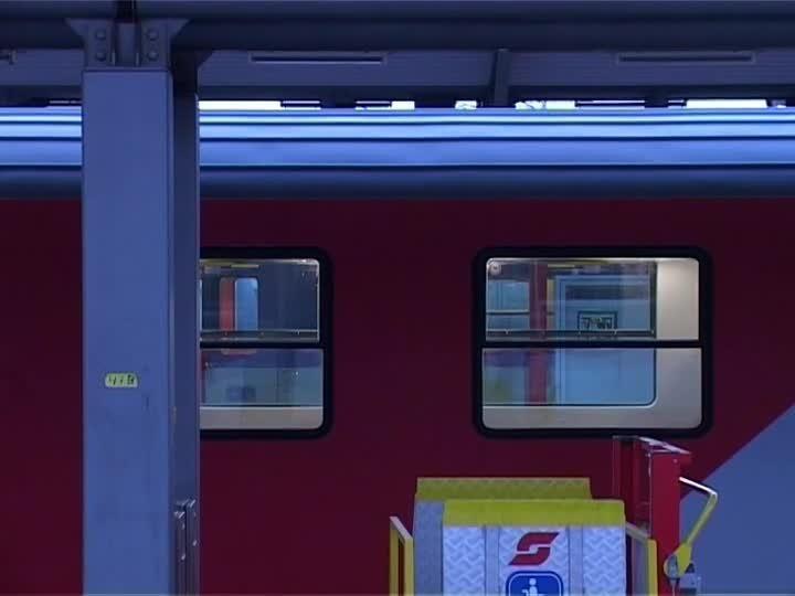Wr. Neustadt - Wien Süd