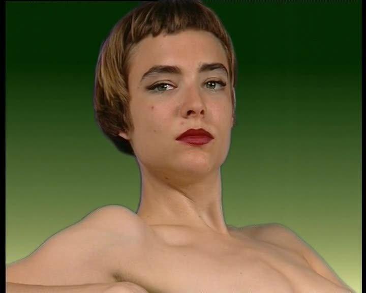 Venus / Odaliske (Manet)